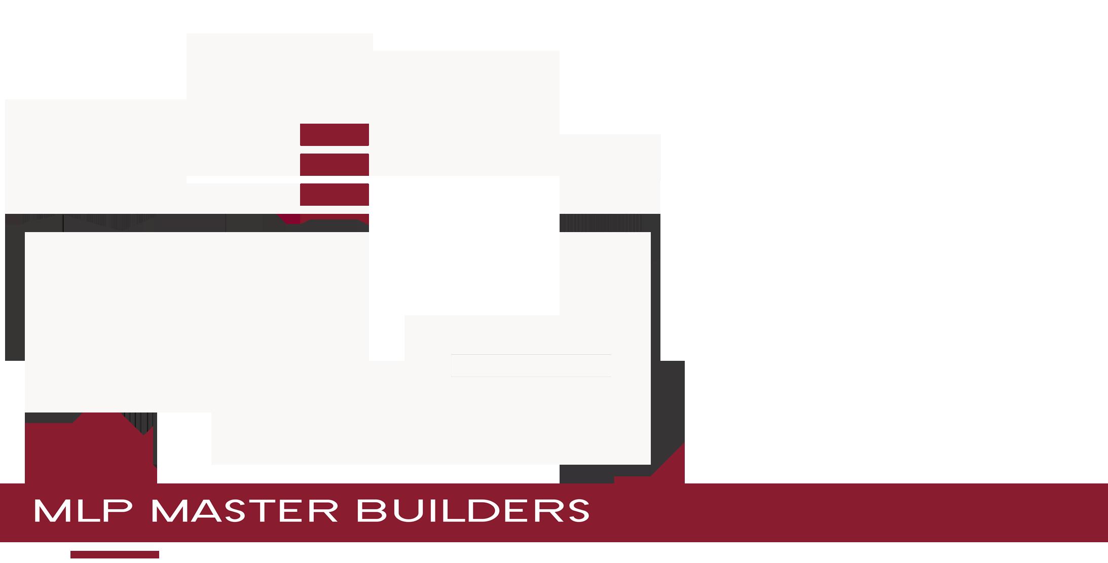 MLP Master Builders